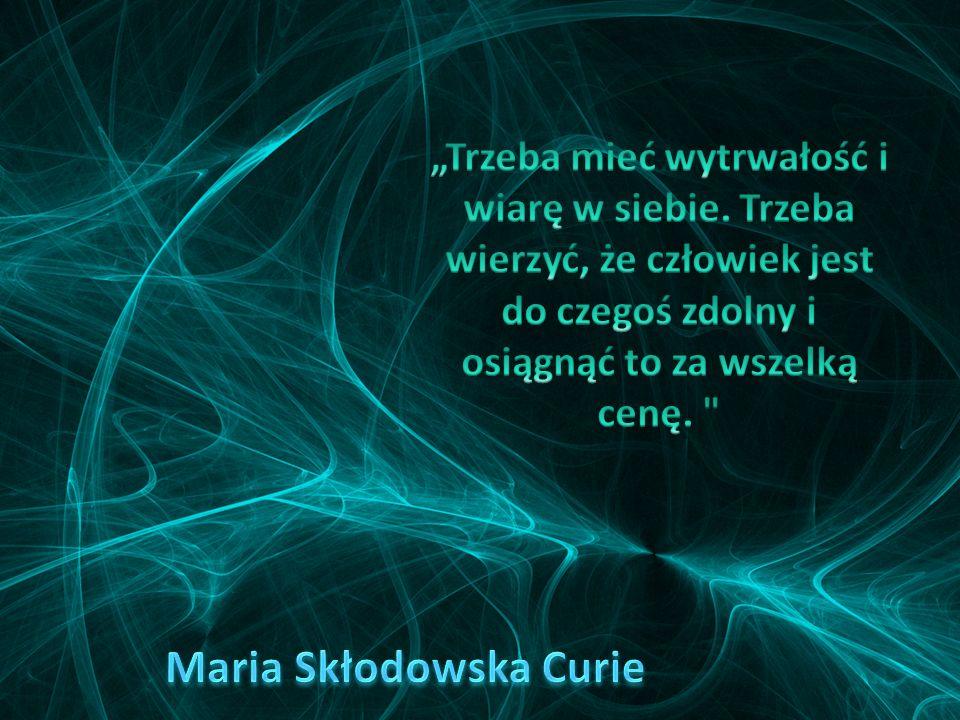 Maria Skłodowska Bronisława Boguska Władysław Skłodowski Feliks Boguski Maria Zaruska Józef Skłodowski Salomea z Sagtyńskich Skłodowska Herb rodziny M