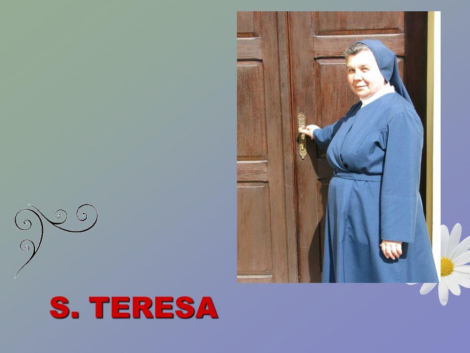 S. TERESA