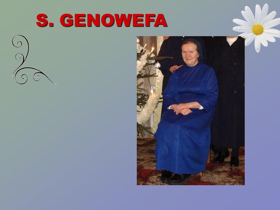 S. GENOWEFA