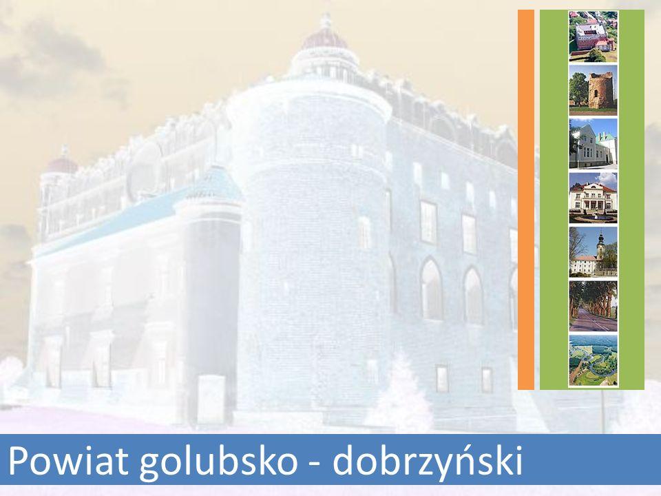 Powiat golubsko - dobrzyński