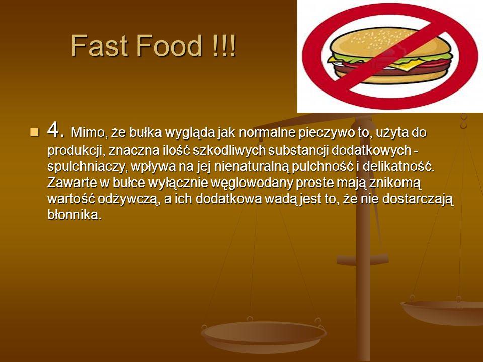 Fast Food !!.5.