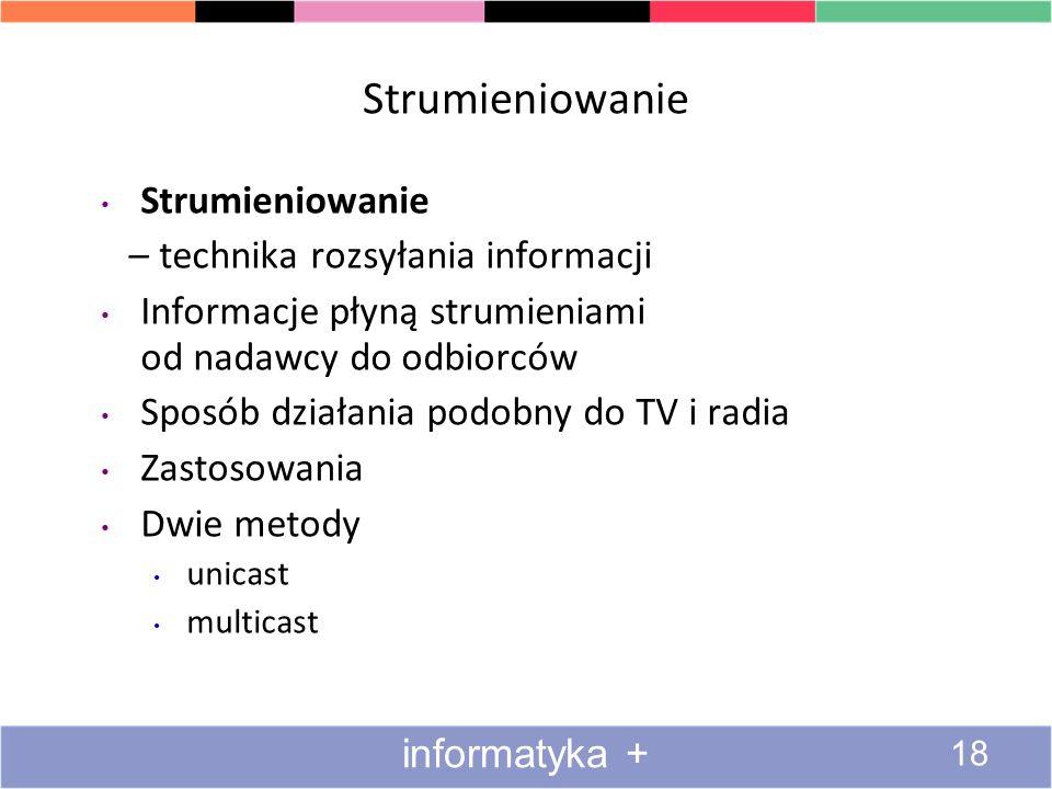 Oprogramowanie Odtwarzacze grafiki audio wideo Przeglądarka 17 informatyka +