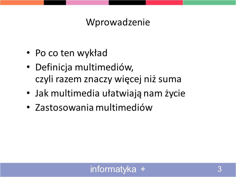 Polska Wszechnica Informatyczna 73 informatyka +
