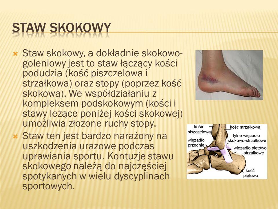 Do złamań dochodzi w momencie zadziałania siły większej niż wytrzymałość mechaniczna kości.