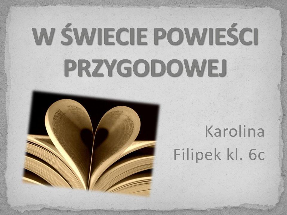 Karolina Filipek kl. 6c