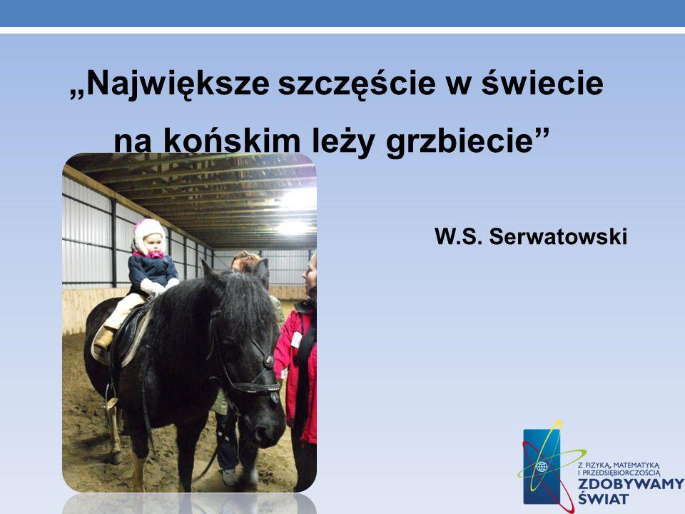 PROGNOZA DOCHODÓW GRUPY Z DRAWSKA POM.