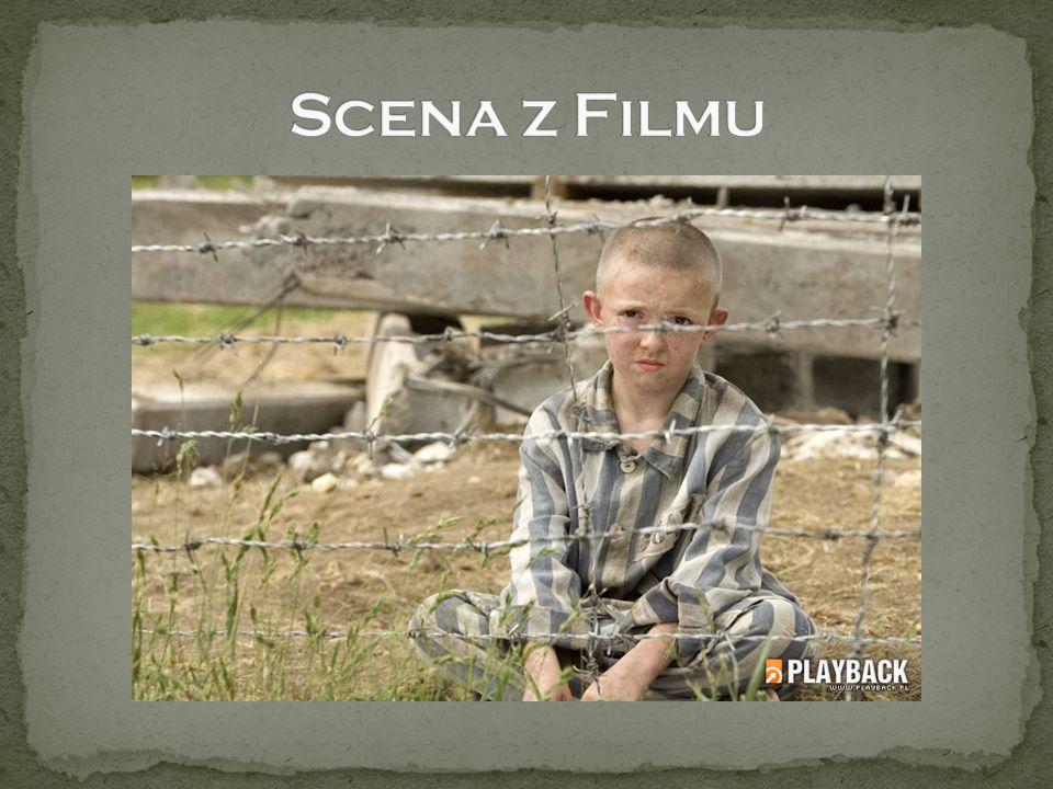 Na podstawie tej książki w 2008 roku nakręcono film pod tym samym tytułem.