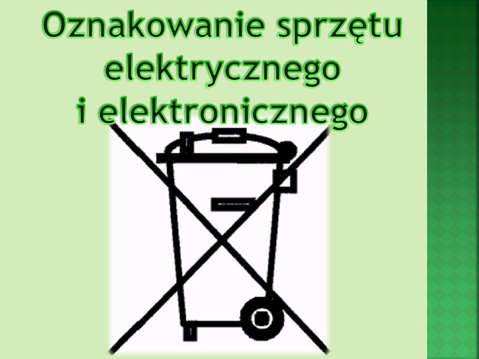 Gdy elektrośmieci nie zostaną prawidłowo zabezpieczone, substancje takie mogą przedostać się do gleby, wody i tą drogą mogą włączyć się w łańcuchy pokarmowe roślin, zwierząt i człowieka.