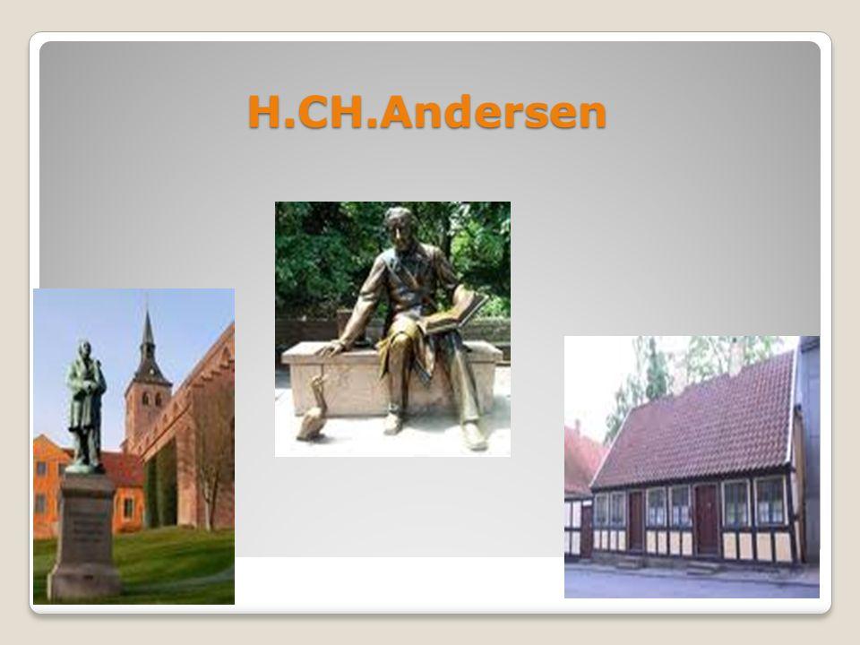 H.CH.Andersen