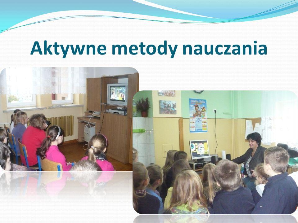 Aktywne metody nauczania