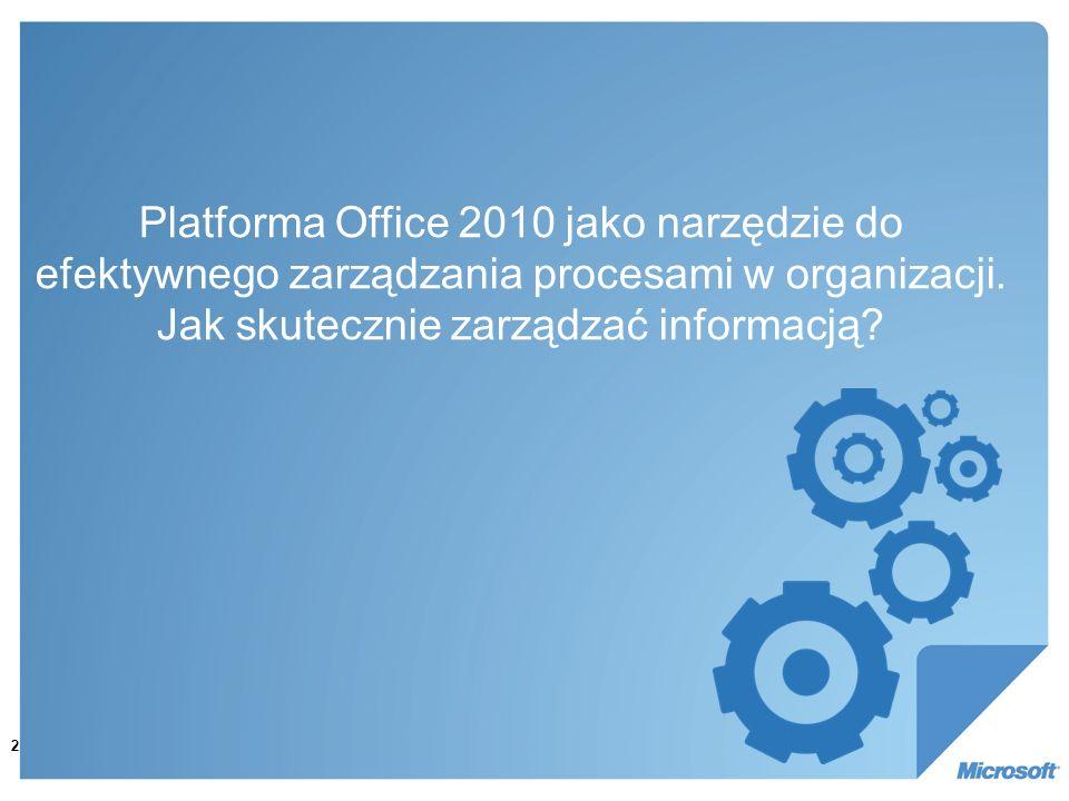 Rozwiązanie Microsoft SharePoint Foundation 2010 (WSS) SharePoint Designer Przepływy pracy SQL Server Express