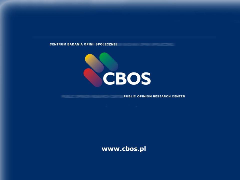 40 www.cbos.pl