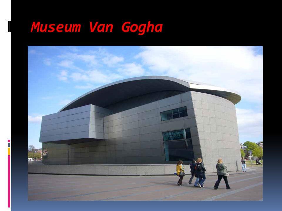 Museum Van Gogha