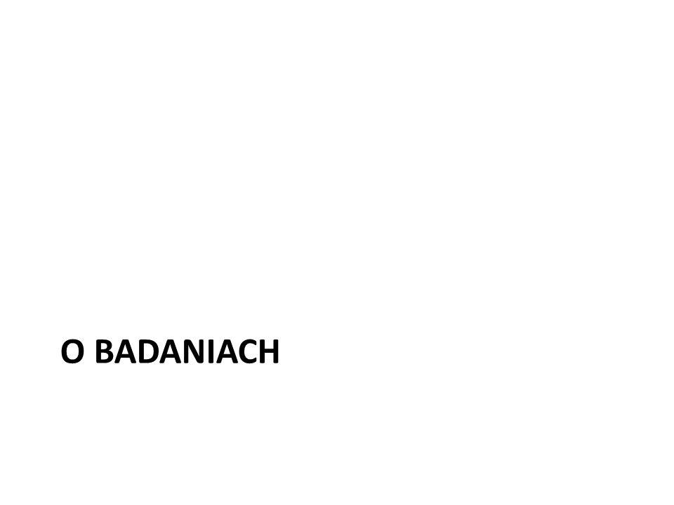 O BADANIACH