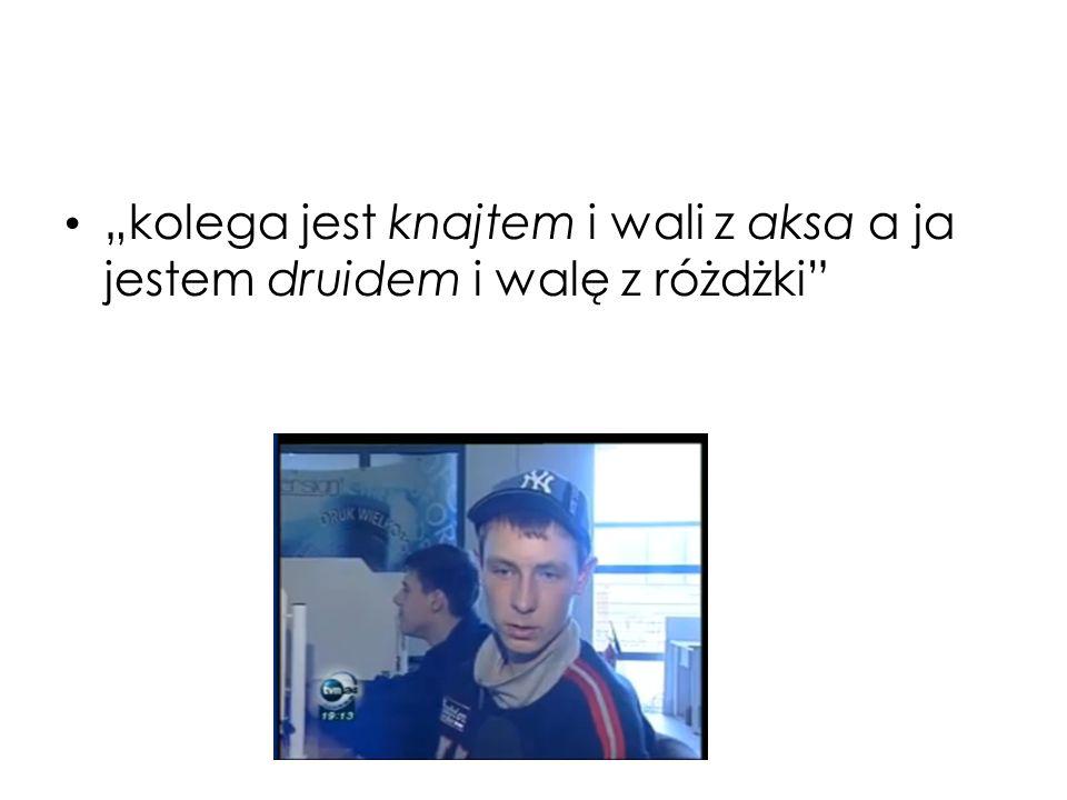 Jacek Pyżalski | pyzalski@poczta.onet.pl Rozwiązania techniczne Rozwiązania techniczne