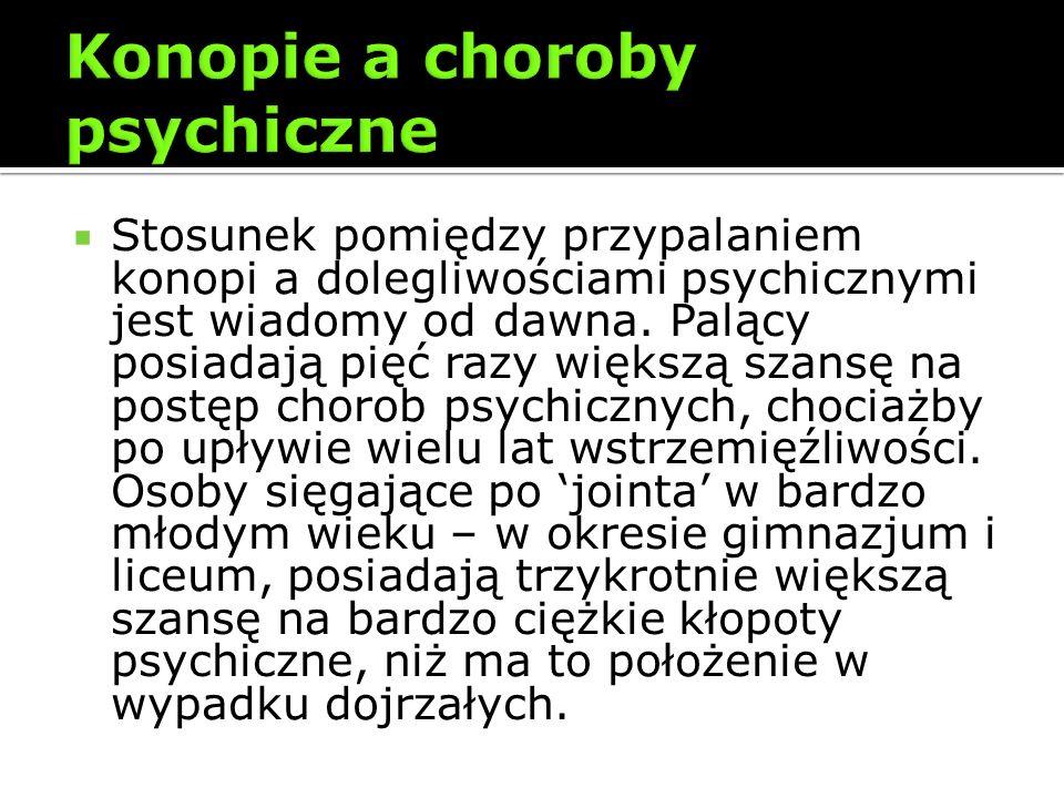 W Polsce jest całkowicie nielegalna.