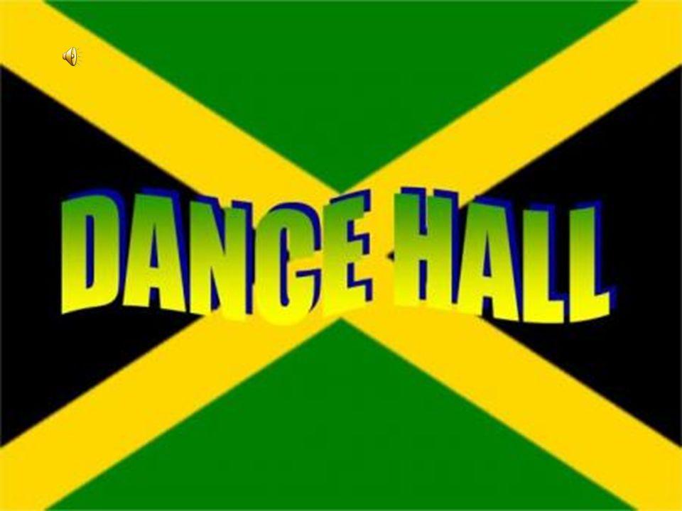 Ojczyzną dancehallu jest słoneczna i piękna wyspa na Morzu Karaibskim - Jamajka.