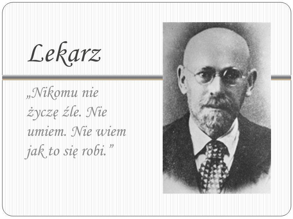 Lekarz, pedagog, pisarz, publicysta i działacz społeczny. Janusz Korczak, właściwe nazwisko Henryk Goldszmit, urodził się 22 lipca 1878 lub 1879 roku