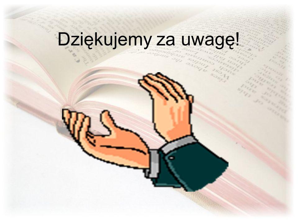 Bibliografia 1.Bielak B.: Pomoc rodzica w rozwoju zawodowym swojego dziecka, e-duk@tor z@wodowy.e-duk@torz@wodowy 2.Kujawa D.: Opieka rodziny nad dzie