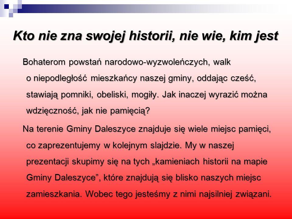 WAWRZYNIEC CEDRO Wawrzyniec Cedro podczas powstania styczniowego był pod dowództwem Rębajły, dowodził osiemdziesięcio- osobowym oddziałem powstańczym, którego stałe miejscem obozowiska znjdowało się wlesie cisowskim (Góra Powstańcza).