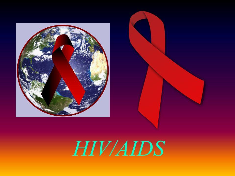 Charakterystyka HIV i AIDS HIV-osoba żyjąca z HIV jest nosicielem wirusa HIV.