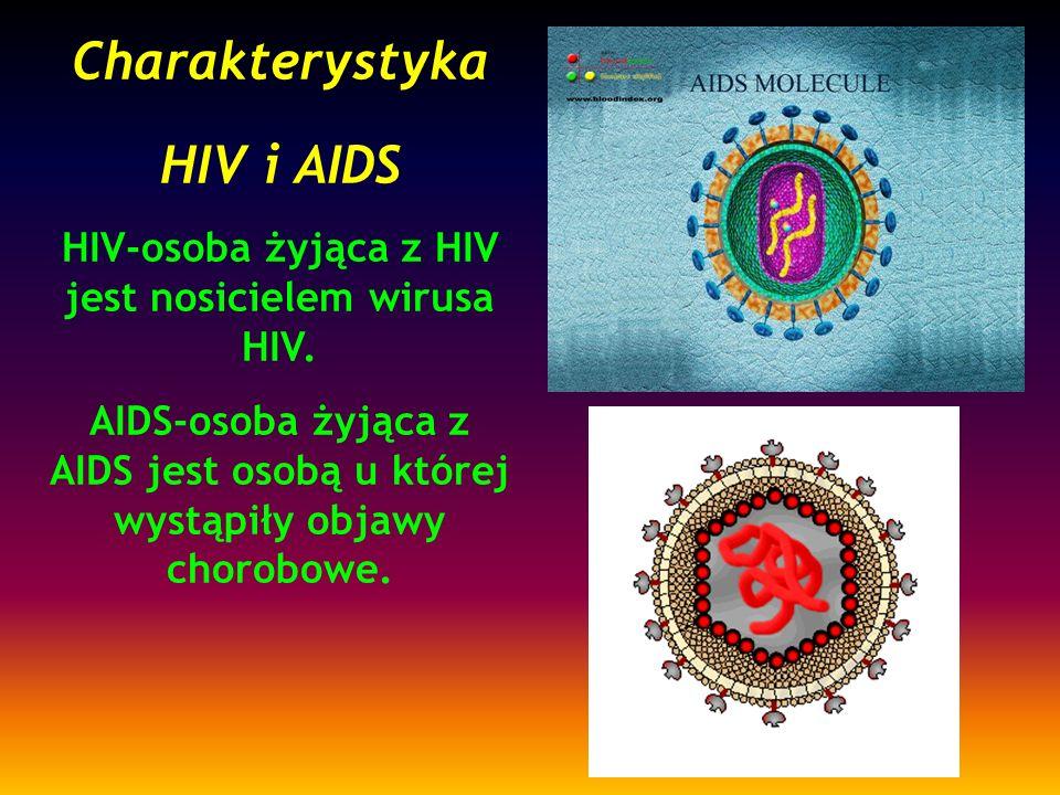 TEST NA HIV Test na HIV umożliwia wczesne rozpoznanie zakażenia, w stadium bezobjawowym, wczesne podjęcie leczenia, które nie dopuszcza do rozwoju choroby i przedłuża życie o kilkadziesiąt lat od zakażania.