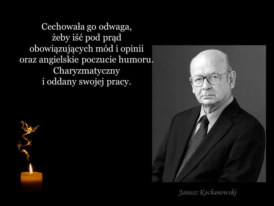 Sebastian Karpiniuk Nie miał 20 lat, kiedy zaangażował się w życie publiczne u progu niepodległej Polski Interesował się historią Swoimi wystąpieniami