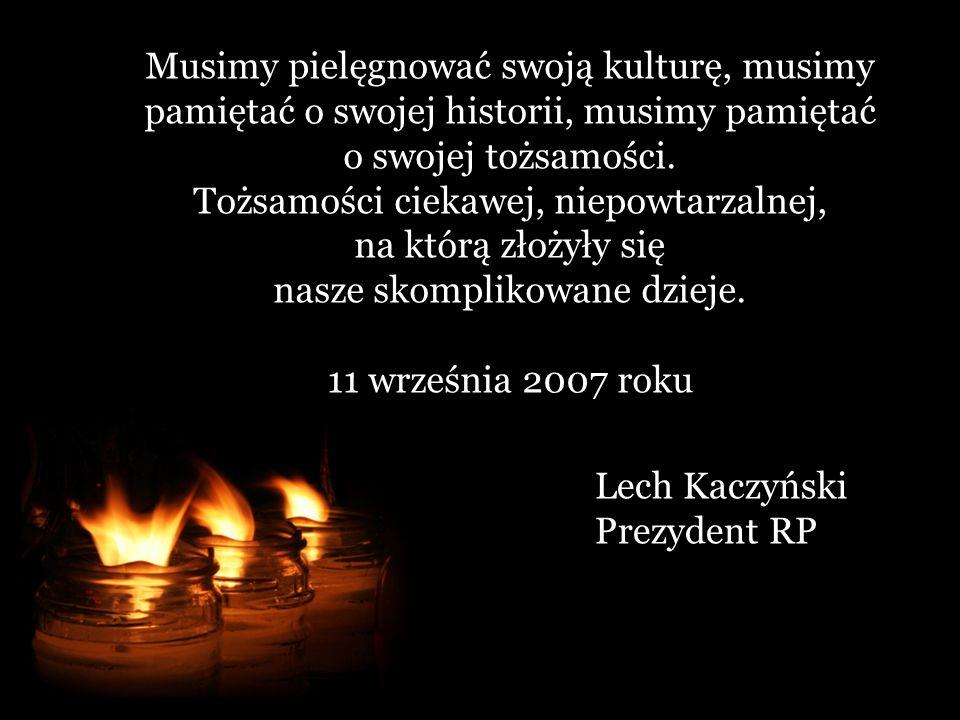 W kontaktach z ludźmi Pierwsza Dama Maria Kaczyńska była bardzo otwarta i bezpośrednia.
