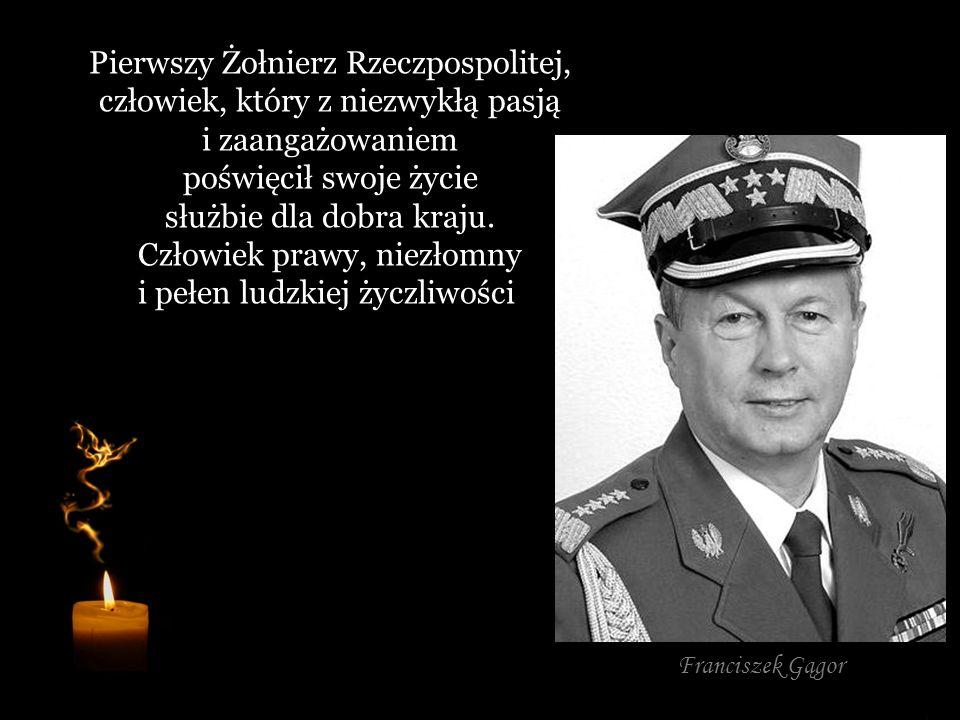Stanisław Zając Zawsze widział w drugiej osobie człowieka Przeżył życie w sposób dobry i godny Zawsze był uśmiechnięty, radosny, serdeczny. Był polity