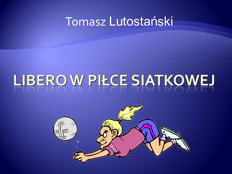 Tomasz Lutostański