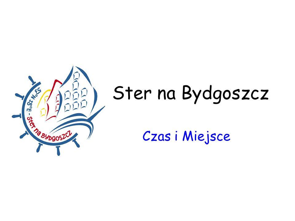 Ster na Bydgoszcz Czas i Miejsce
