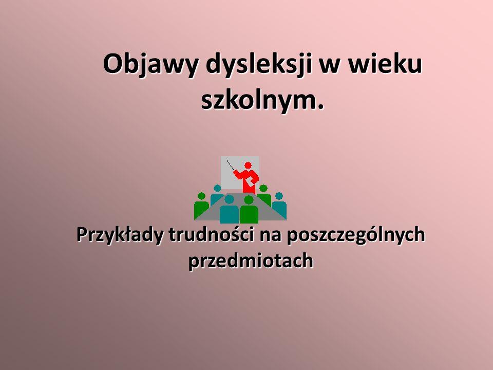 Język polski Oceniać umiejętności odnajdywania informacji w tekście, Ocenianie postępów, a nie stanu faktycznego, Czytanie fragmentów lektury (lub CD).
