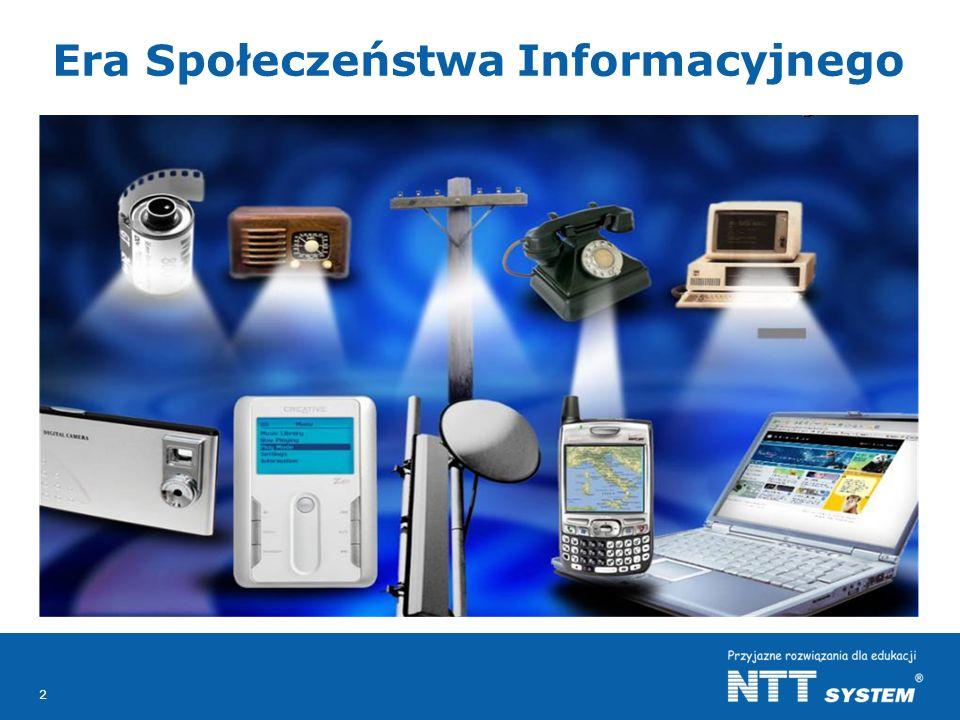2 Era Społeczeństwa Informacyjnego