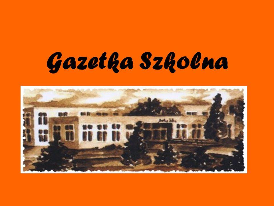 Nasi autorzy Paulina Przybysz Współpraca: Klaudia Mikołajczyk