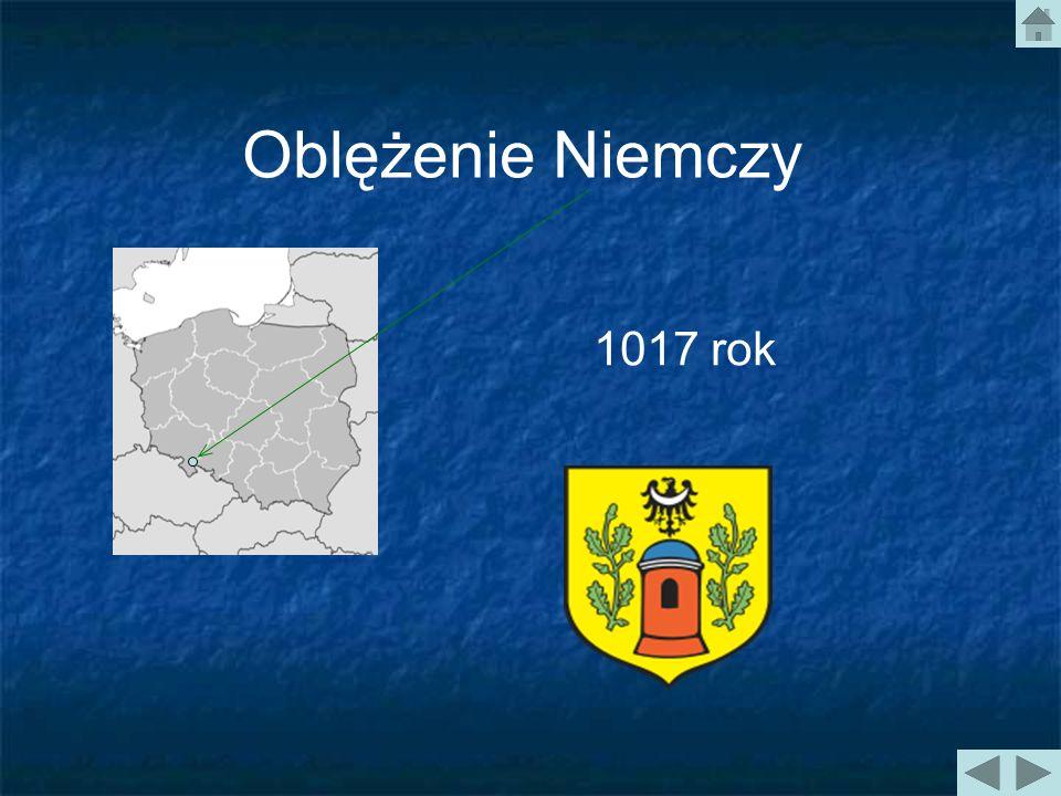 Bitwa pod Cedynią Bitwa zaczęła się przy rzece Odrze, niedaleko Cedyni. Początek walki nie układał się dla nas dobrze. Niemcy mieli sporą przewagę, al