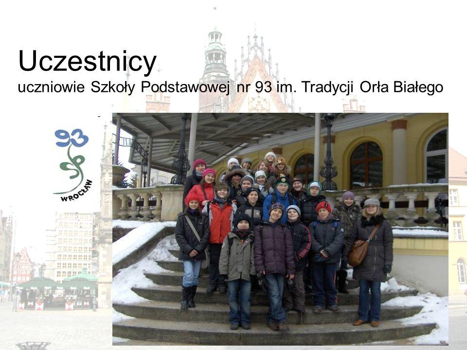 Cele wycieczki: Poznawanie dziedzictwa kulturowego, historycznego i naukowego Wrocławia poprzez zwiedzanie miasta i jego zabytków.