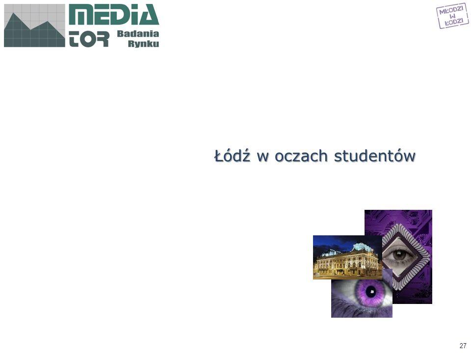 Łódź w oczach studentów 27