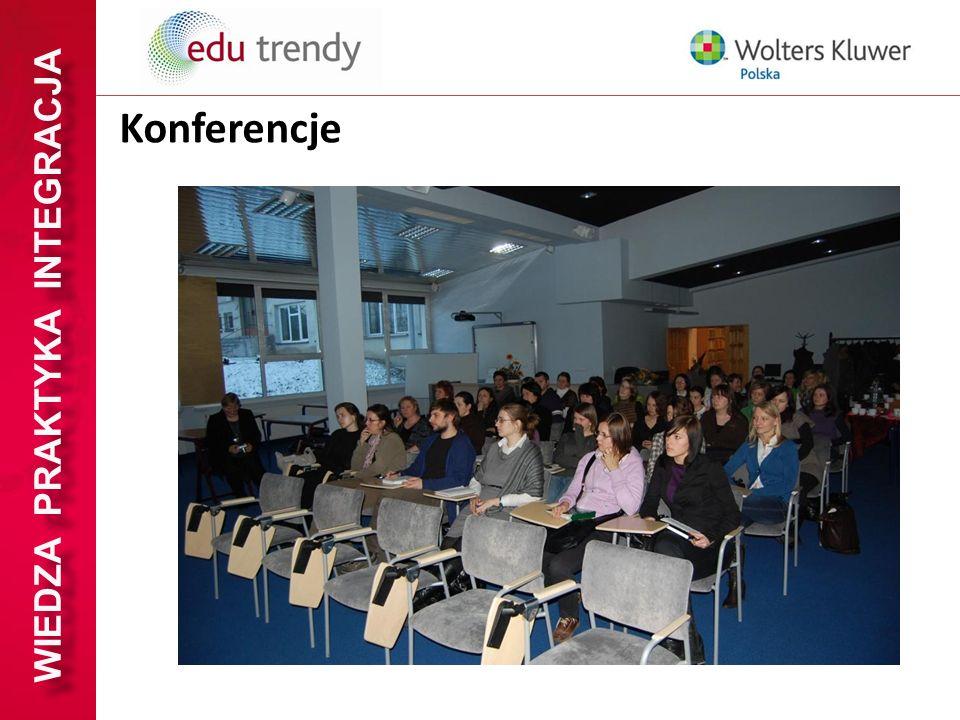 WIEDZA PRAKTYKA INTEGRACJA Konferencje