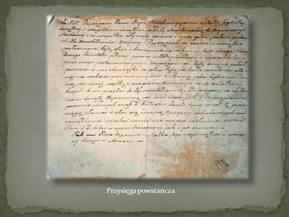 materiały genealogiczne