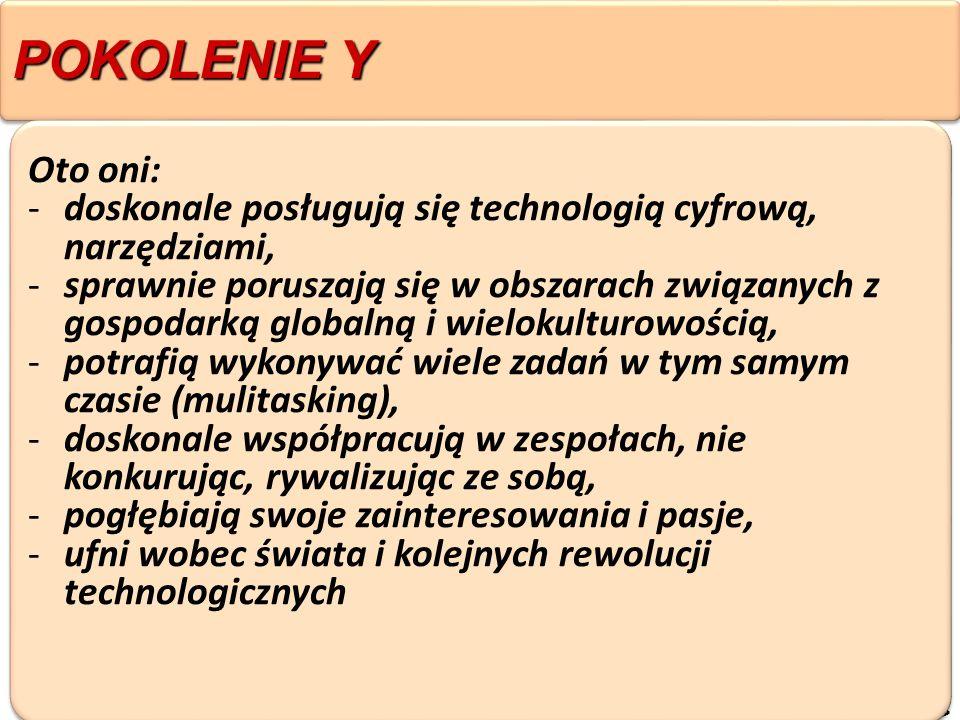 ePortfolio jako przykład (metody pracy i oceniania) Co takiego ma ePortfolio….