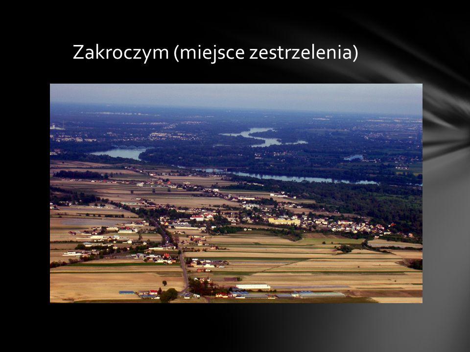 W wojnie obronnej Polski w 1939 roku, bronił nieba nad Warszawą przed samolotami wroga. 5 września odbył on swoje pierwsze loty patrolowe, z których t