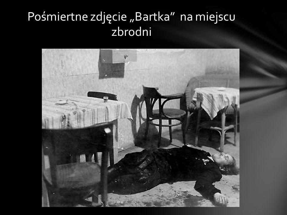 Dlatego kolejny raz sięgnięto po wypróbowane metody. Do skrytobójczego zamachu na Henryka Flamego doszło 1 grudnia 1947 roku w Zabrzegu pod Czechowica