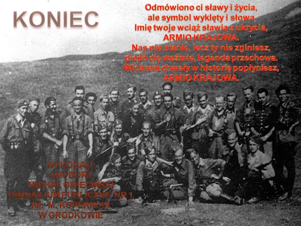 Książki: - IPN: Atlas polskiego podziemia niepodległościowego 1944-1956. Warszawa-Lublin: IPN, 2007. ISBN 978-83-60464-45-8 -Tomasz Greniuch: Król Pod
