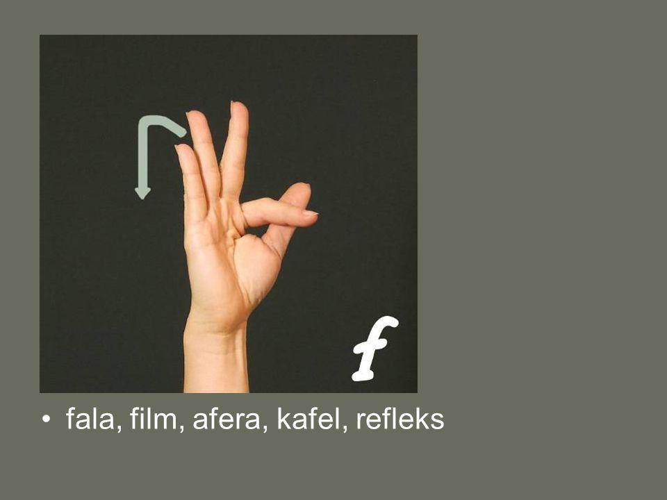 fala, film, afera, kafel, refleks