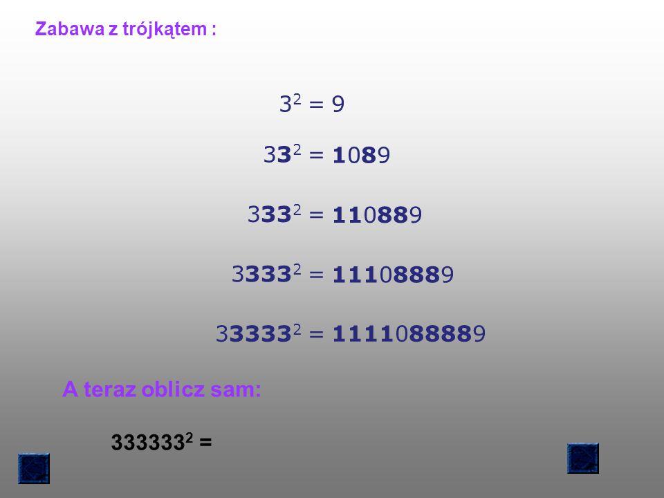 Liczbę naturalną nazywamy doskonałą, gdy jest sumą wszystkich swoich dzielników właściwych.