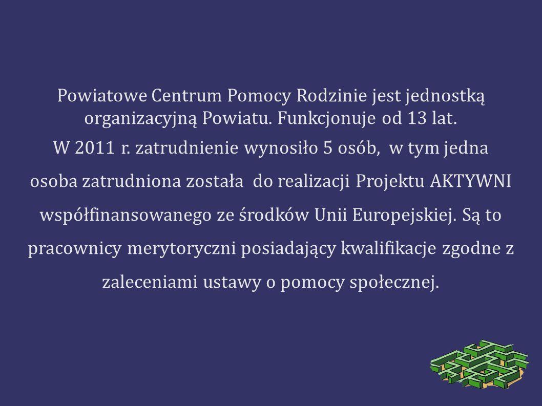 Osoby spełniające ww.kryteria zainteresowane udziałem w projekcie składały deklaracje udziału.