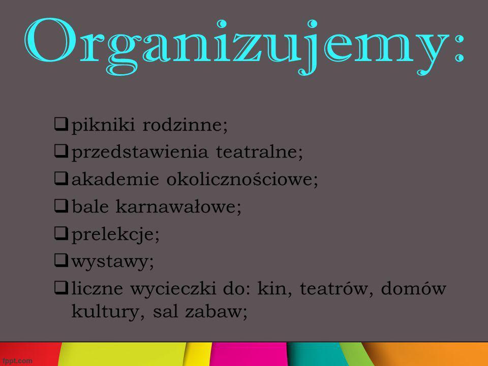 zajęcia wyrównawcze; zajęcia przygotowujące do: sprawdzianu po klasie szóstej, olimpiad z j.