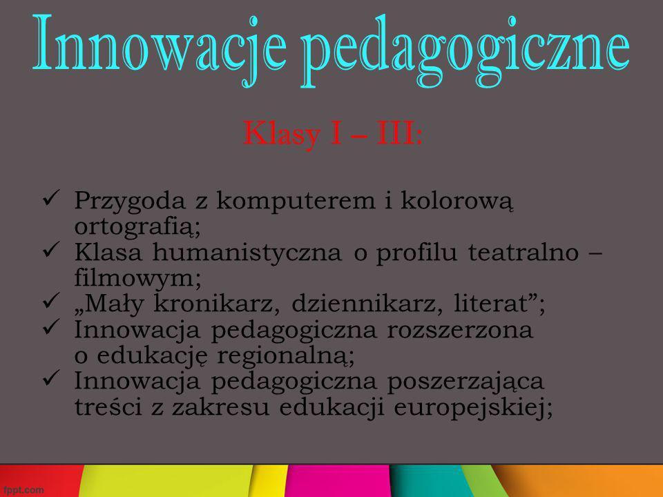 12 oddziałów, w których uczą się dzieci o specjalnych potrzebach edukacyjnych.