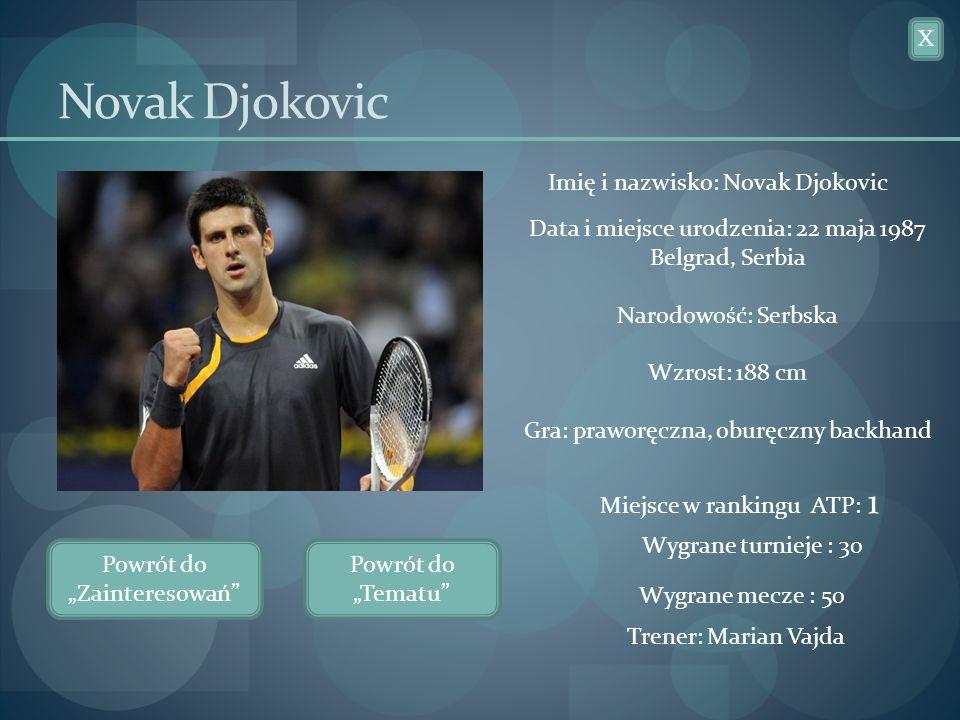 Tennis Tennis, tennis ziemny – dyscyplina sportowa rozgrywana na korcie tenisowym, polegająca na przebijaniu rakietą tenisową piłki ponad lub obok sia