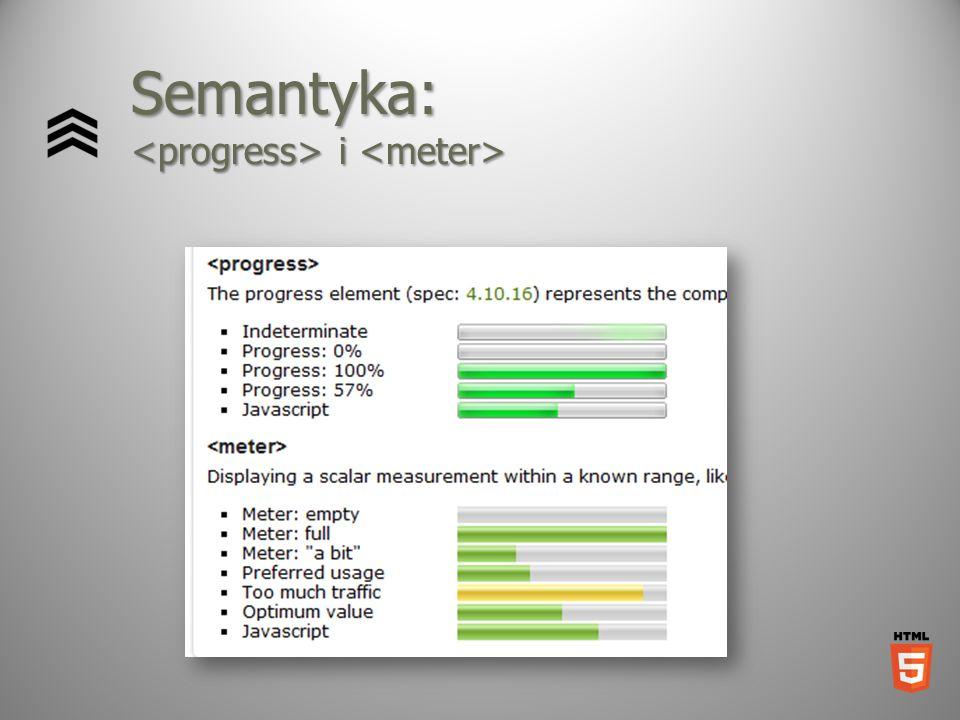 Semantyka: i Semantyka: i